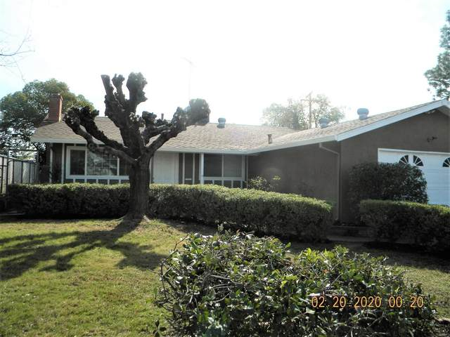 1310 Gerry Way, Roseville, CA 95661 (MLS #20010375) :: Keller Williams - Rachel Adams Group
