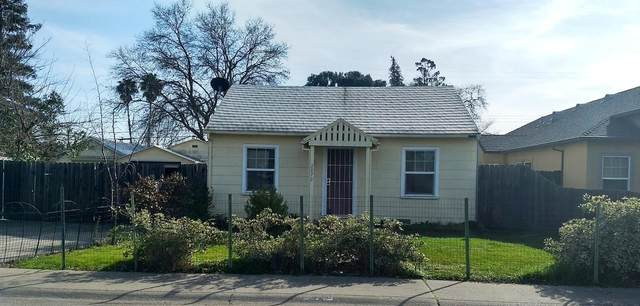 2870 34th Avenue, Sacramento, CA 95824 (MLS #20010376) :: The MacDonald Group at PMZ Real Estate