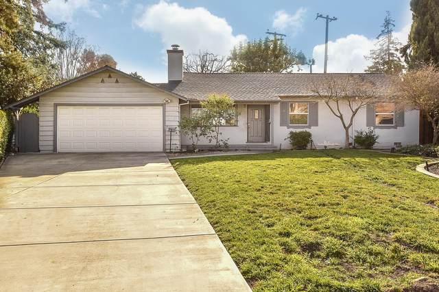 1058 Blackfield Court, Santa Clara, CA 95051 (MLS #20010379) :: Folsom Realty