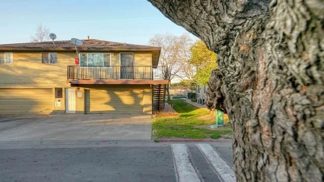 4428 Greenholme #2, Sacramento, CA 95842 (MLS #20010386) :: Folsom Realty