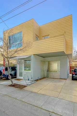 808 E 8th Street, Davis, CA 95616 (MLS #20010397) :: Folsom Realty