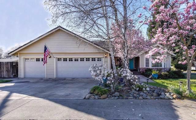 5937 Dahboy Way, Orangevale, CA 95662 (MLS #20010404) :: Folsom Realty