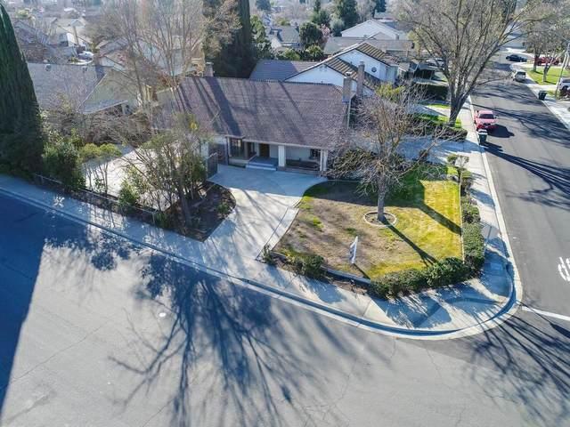 2540 Willow Oak Court, Modesto, CA 95355 (MLS #20010405) :: Keller Williams - Rachel Adams Group