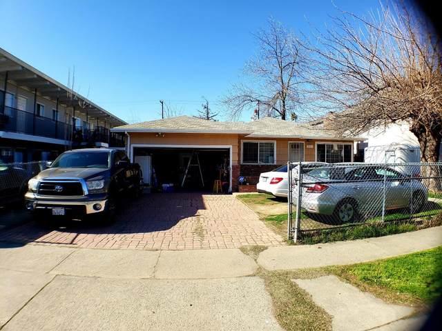 2435 Boxwood Street, Sacramento, CA 95815 (MLS #20010414) :: Keller Williams - Rachel Adams Group
