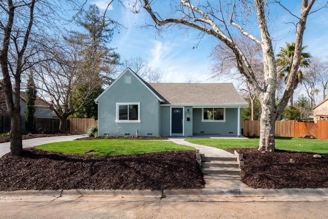 207 Vallejo Avenue, Roseville, CA 95678 (MLS #20010421) :: Keller Williams - Rachel Adams Group