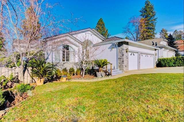 174 Northridge Drive, Grass Valley, CA 95945 (MLS #20010437) :: The Merlino Home Team