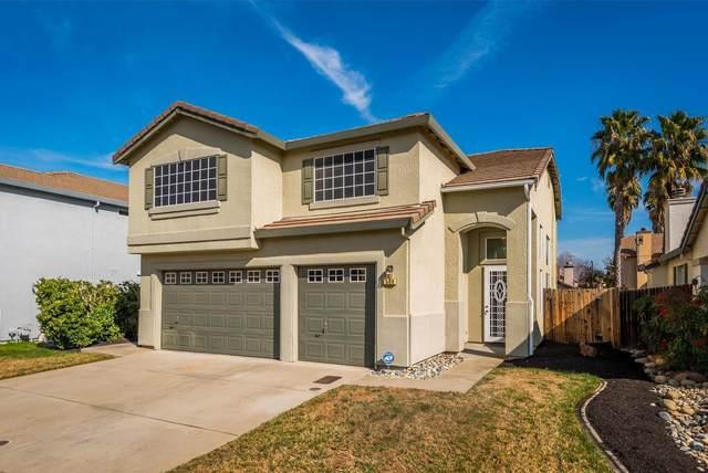 538 Bridgeford Drive, Roseville, CA 95678 (MLS #20010446) :: Keller Williams - Rachel Adams Group
