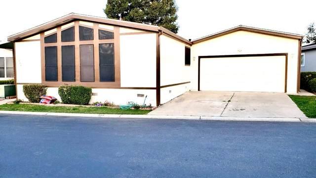 344 Garfield Way, Roseville, CA 95758 (MLS #20010448) :: Keller Williams - Rachel Adams Group