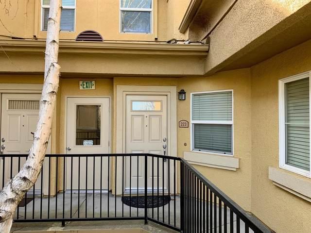 1900 Danbrook Drive #223, Sacramento, CA 95835 (MLS #20010451) :: Folsom Realty