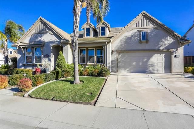 2184 Rhodes Lane, Roseville, CA 95747 (MLS #20010469) :: Keller Williams - Rachel Adams Group