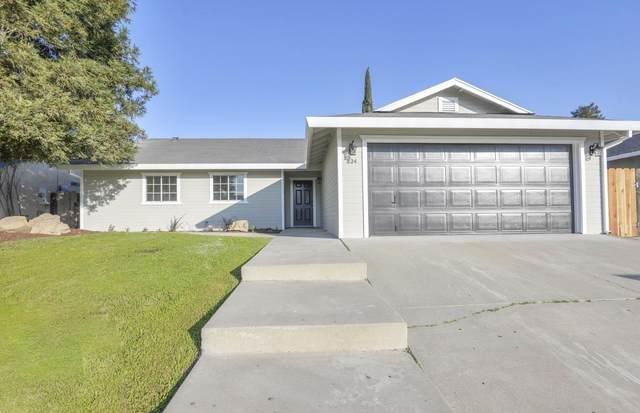824 Marian Court, Merced, CA 95341 (MLS #20010483) :: The Merlino Home Team