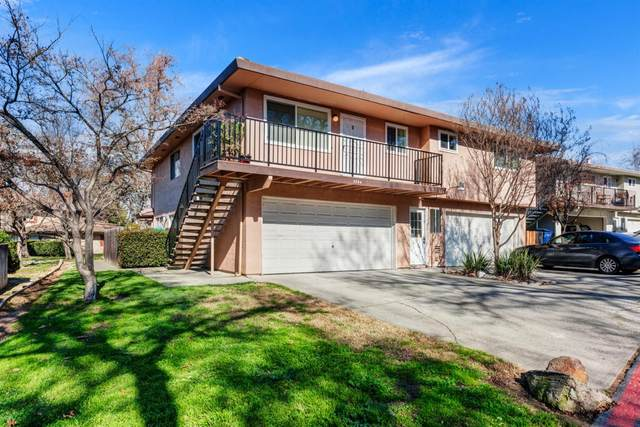 4744 Greenholme Drive #4, Sacramento, CA 95842 (MLS #20010493) :: Folsom Realty