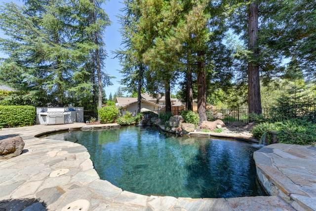14650 Guadalupe Drive, Rancho Murieta, CA 95683 (MLS #20010495) :: The MacDonald Group at PMZ Real Estate