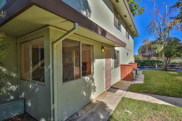 2848 Bidwell Street #3, Davis, CA 95618 (MLS #20010515) :: Folsom Realty