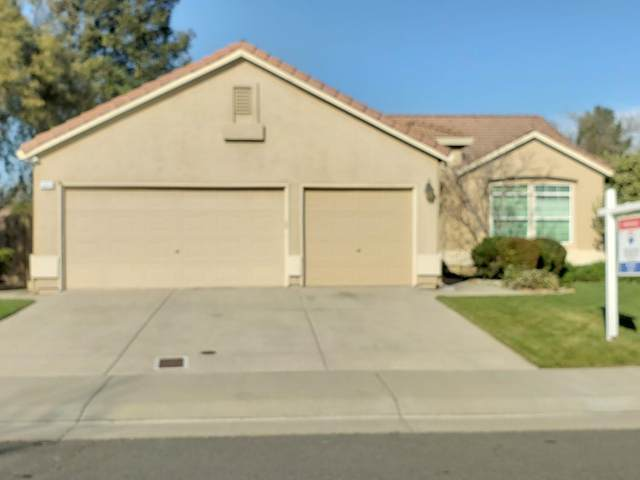 10919 Lava Bed Lane, Stockton, CA 95209 (MLS #20010519) :: Keller Williams - Rachel Adams Group