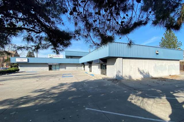1236 N El Dorado Street, Stockton, CA 95202 (MLS #20010522) :: The Merlino Home Team