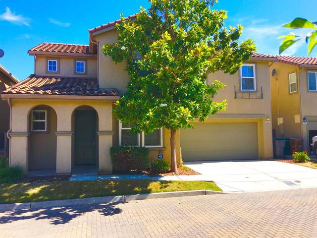 440 Massarosa Lane, Lodi, CA 95240 (MLS #20010523) :: Keller Williams - Rachel Adams Group