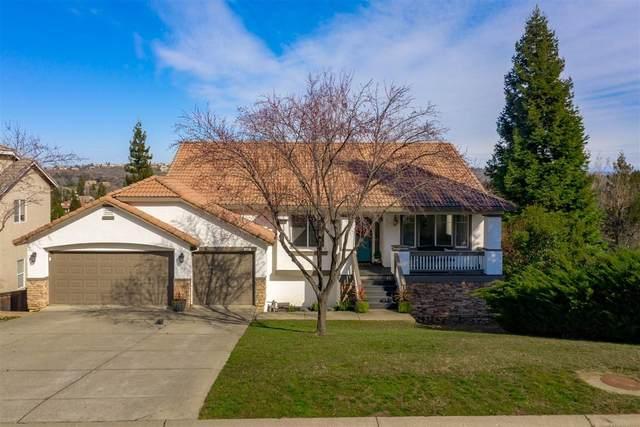 3697 Waldwick Circle, El Dorado Hills, CA 95762 (MLS #20010538) :: The Merlino Home Team