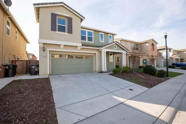 9708 Philta Way, Elk Grove, CA 95757 (MLS #20010551) :: Folsom Realty