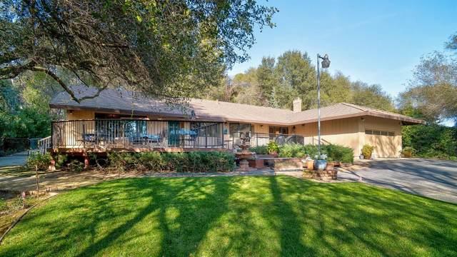 8471 Winding Way, Fair Oaks, CA 95628 (MLS #20010567) :: Folsom Realty