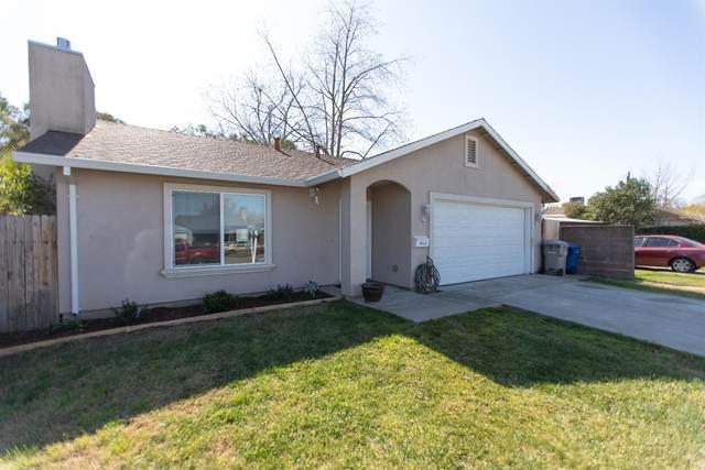 2604 Encinal Avenue, Sacramento, CA 95822 (MLS #20010571) :: Folsom Realty