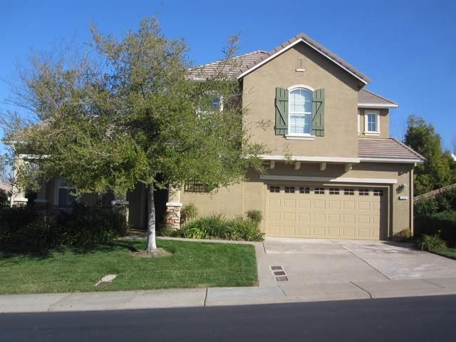 2070 Beckett Way, El Dorado Hills, CA 95762 (MLS #20010578) :: Folsom Realty