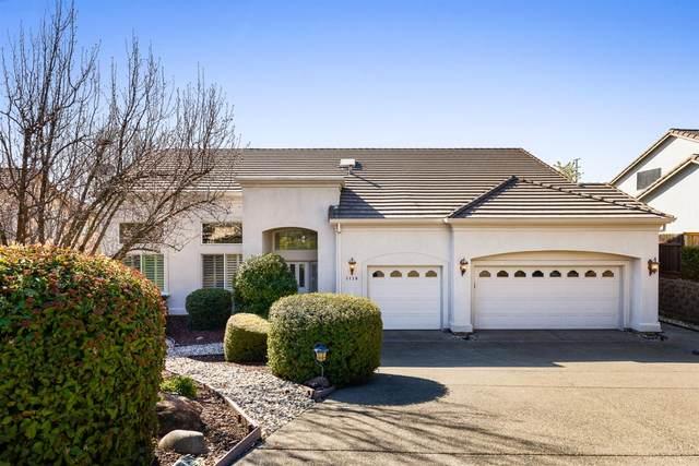 1110 Crestline Circle, El Dorado Hills, CA 95762 (MLS #20010584) :: The Merlino Home Team