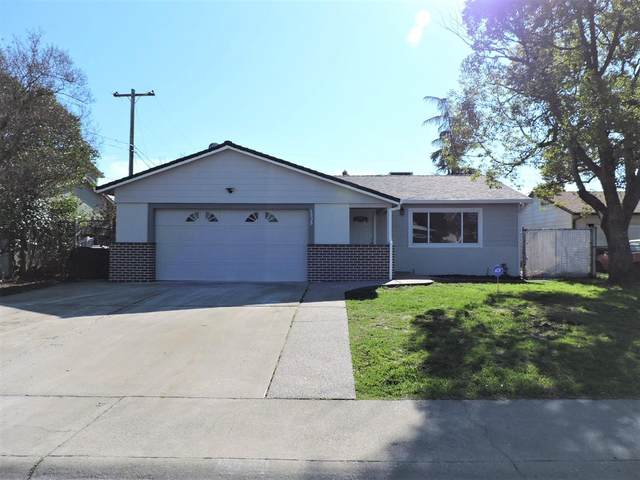 6828 Easthaven Way, Citrus Heights, CA 95621 (MLS #20010602) :: Folsom Realty