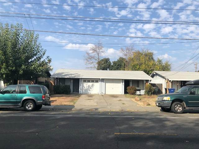 3023-3021 Edison Avenue, Sacramento, CA 95821 (MLS #20010627) :: Folsom Realty