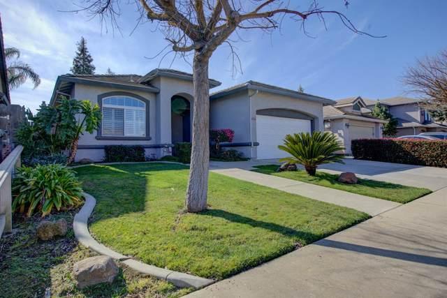 4124 Desertaire Drive, Modesto, CA 95355 (MLS #20010644) :: REMAX Executive