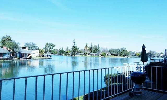 6432 Embarcadero Drive, Stockton, CA 95219 (MLS #20010676) :: Dominic Brandon and Team