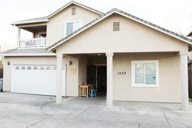 1330 Nogales Street, Sacramento, CA 95838 (MLS #20010682) :: Folsom Realty