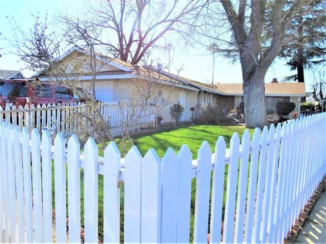 2943 Betlen Court, Rancho Cordova, CA 95670 (MLS #20010715) :: REMAX Executive