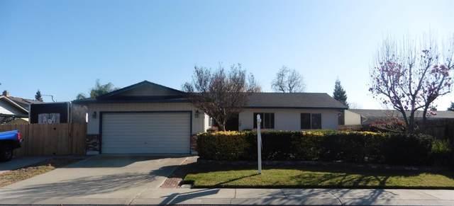 1482 Quincy Avenue, Manteca, CA 95336 (MLS #20010746) :: The Merlino Home Team