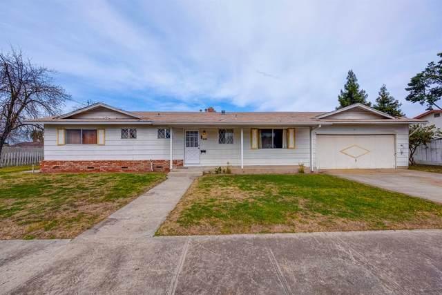 1650 Oliver Street, Dos Palos, CA 93620 (MLS #20010752) :: Heidi Phong Real Estate Team