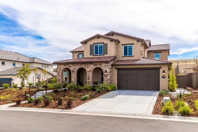 3578 Terra Alta Drive, El Dorado Hills, CA 95762 (MLS #20010781) :: The Merlino Home Team