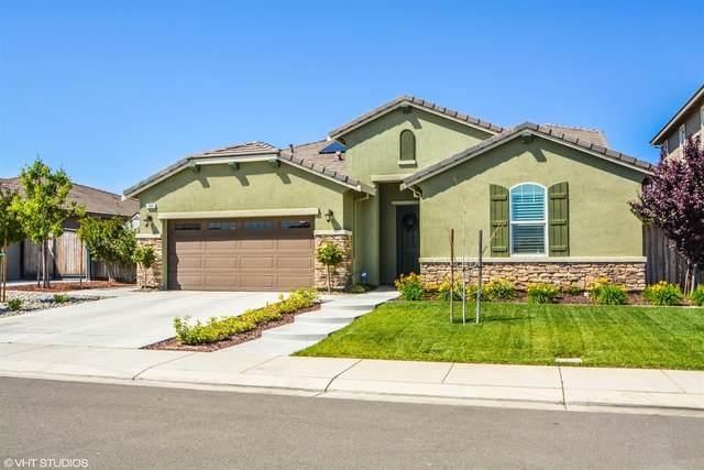 789 Sawtooth Street, Manteca, CA 95337 (MLS #20010794) :: Heidi Phong Real Estate Team