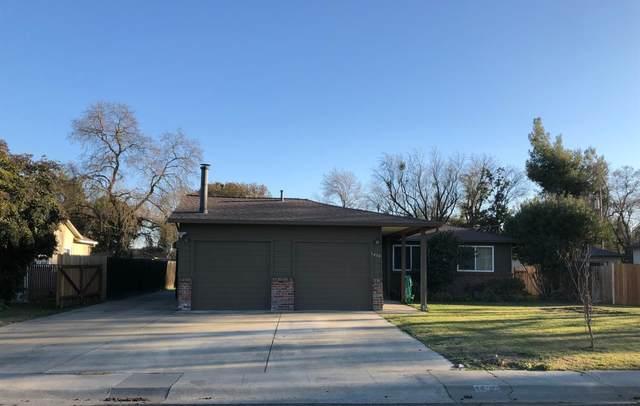 1430 Woodland Drive, Stockton, CA 95207 (MLS #20010801) :: Heidi Phong Real Estate Team