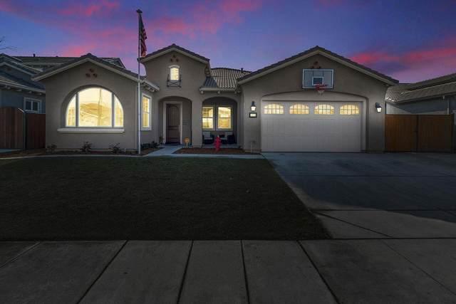 1076 Harvest Mills Drive, Manteca, CA 95336 (MLS #20010804) :: Heidi Phong Real Estate Team