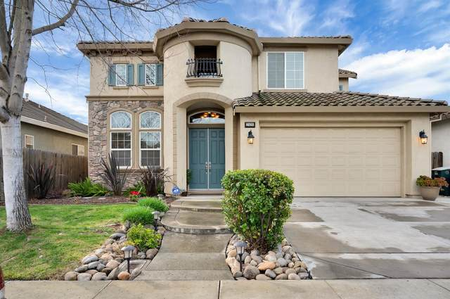2420 Trident Drive, Modesto, CA 95355 (MLS #20010815) :: REMAX Executive