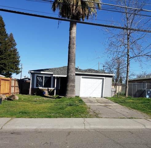 577 Morrison Avenue, Sacramento, CA 95838 (MLS #20010823) :: REMAX Executive