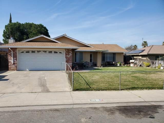 801 Alway Drive, Modesto, CA 95351 (MLS #20010840) :: REMAX Executive