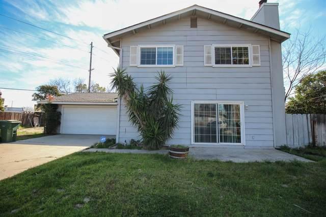 1720 Bryce Avenue, Turlock, CA 95380 (MLS #20010884) :: REMAX Executive