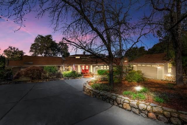 12555 Winton Road, Sutter Creek, CA 95685 (MLS #20010903) :: The Merlino Home Team