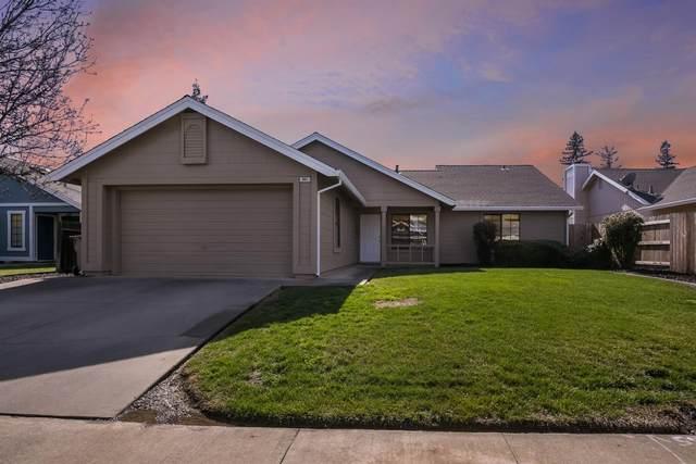 341 El Capitan Drive, Woodland, CA 95695 (MLS #20010904) :: The Merlino Home Team