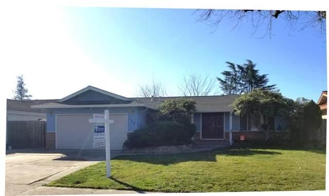 124 San Fernando Avenue, Stockton, CA 95210 (MLS #20010928) :: The Merlino Home Team