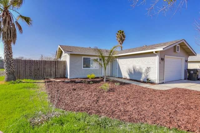 11 Granville Court, Sacramento, CA 95838 (MLS #20010932) :: REMAX Executive
