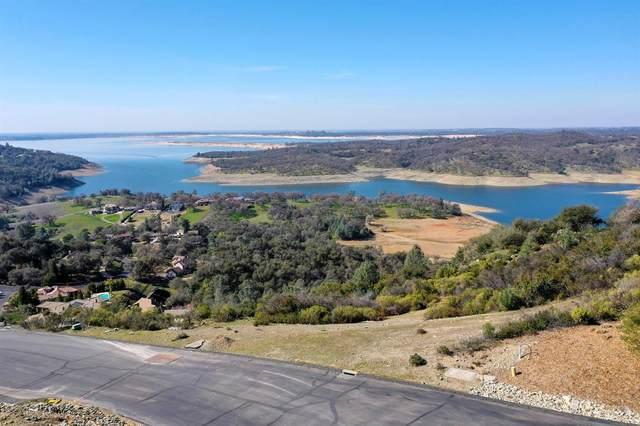 0 La Sierra Drive, El Dorado Hills, CA 95762 (MLS #20010933) :: Folsom Realty