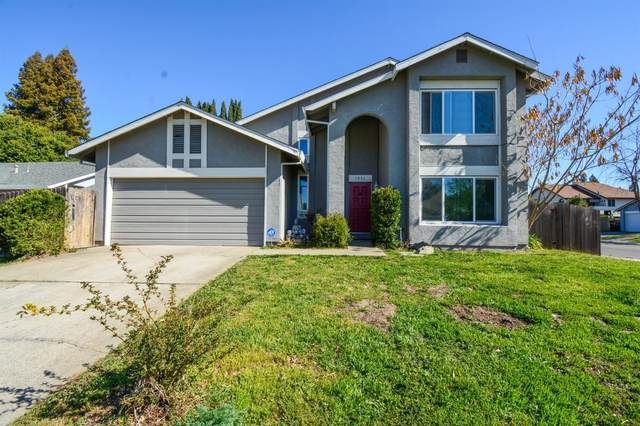 1231 Trail End Way, Sacramento, CA 95834 (MLS #20010990) :: REMAX Executive