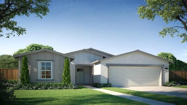 356 San Lorenzo St, Los Banos, CA 93635 (MLS #20011041) :: The Merlino Home Team